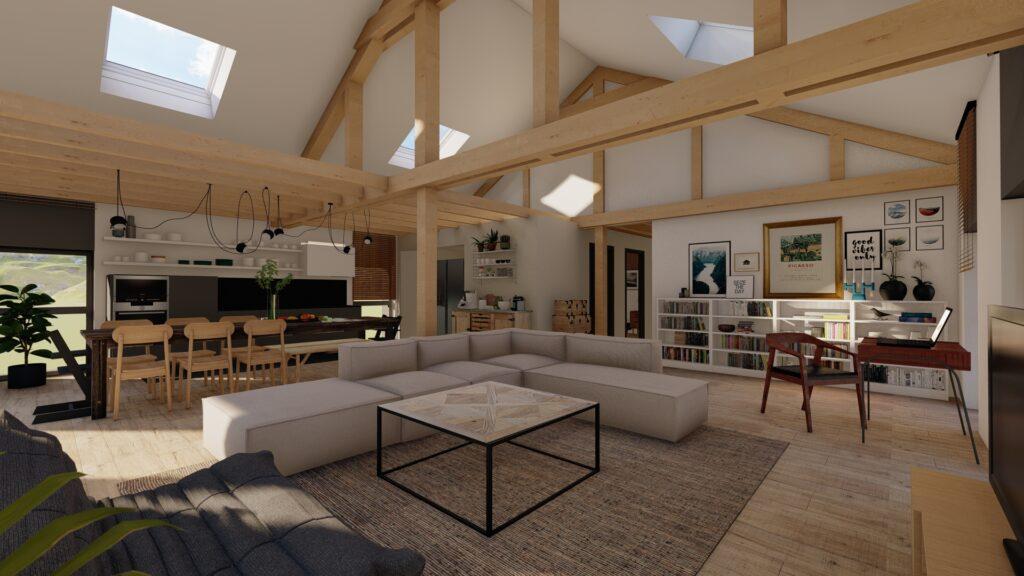 Bâti C vous rénovation aménagement intérieur décoration