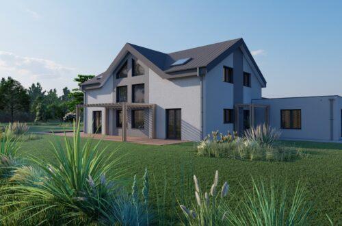 Bâti C vous réalisations maison PPRM aménagement intérieur décoration Meurthe et Moselle
